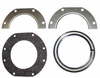 21) Steering Knuckle Seal Kit Fits 1941-71 Jeep & Willys with Dana 25 & 27