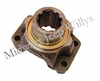 27) Pinion Shaft Yoke (Dana 25 & Dana 27 Front, 10 Spline) 1941-1971 Models