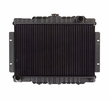 New Replacement Jeep Radiators