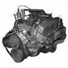 Jeep Engine Parts for AMC 304, 360 & 401 V8 Engines
