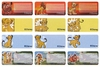 Disney Lion King Mini Labels