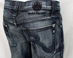 Men Rock and Republic Jeans NEIL Ultimatum Blue