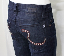 Men Rock and Republic Jeans HENLEE in Wasted Blue