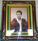 Her Imperial Majesty Empress Menen
