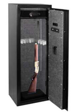 Large Fireproof Safe [10.6 Cu. Ft.]