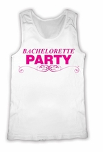 Last Lixxx (BB7) Bachelorette Party