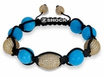 The Shockra Trio Skyler V Bracelet