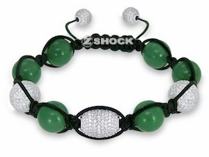 The Shockra Trio Avenger V Bracelet