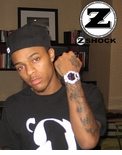 Bow Wow Reppin ZShock With His Diamond G-Shock