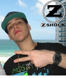 Rich Hil Rockin His Custom Black Diamond G-Shock By ZShock
