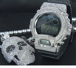 The Premier Neo Custom G-Shock with Z-Shock Bezel Remix
