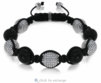 Shockra Azura Cinco Bracelet by ZShock