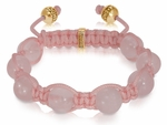 Shockra Steezo Blush Bracelet by ZShock