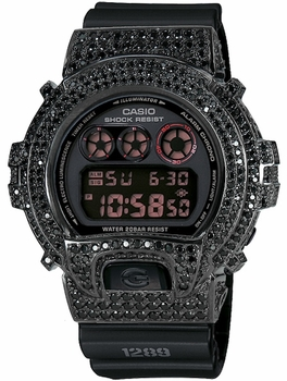 The Centurion Series Custom G-Shock Bezels by ZShock