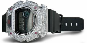 The Mogul Series Custom G-Shock Bezels by ZShock
