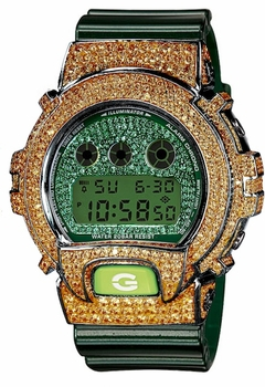 Customized G-Shock watches with ZShock Bezels