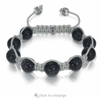 The Shockra Steezo Starlight Bracelet by ZShock