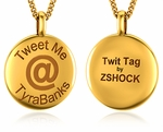 ZShock Ladies Necklaces and Pendants