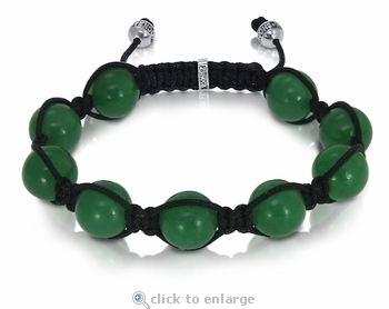 The Shockra Steezo Avenger Midnight Bracelet by ZShock