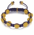 The Shockra Steezo LAX Bracelet by ZShock