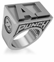ZShock Los Angeles LA Punch Ring