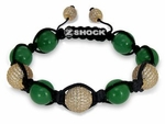 The Shockra Trio Avenger Bracelet