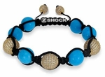 The Shockra Trio Skyler Bracelet