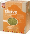 Honest Kitchen Thrive Gluten-Free Dog Food, 10 lb