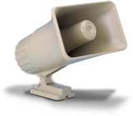 Honeywell 702 Self-contained<br> Electronic Siren