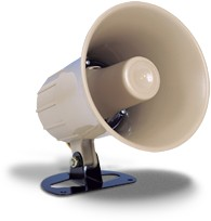 Honeywell 719 Self-contained<br>Electronic Siren