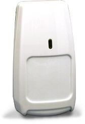 IS-2535  Passive Infrared Motion Detector<br> w/ Adjustable Pet Immunity 0, 40 or 80 lbs.