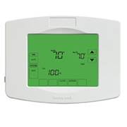 <b>Z-Wave Thermostat </b>