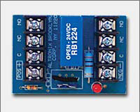 RB1224 - Relay Module