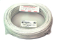 22 Gauge 2 Conductor, Twisted, Stranded<br> Wire, Not Jacketed, 500 Feet