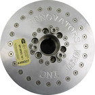 Overdrive Crank Pulley