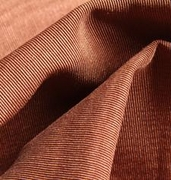 Brown Bengaline Table Linen