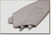 Light Grey Polyester Napkin