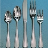 Stainless Flatware Rental