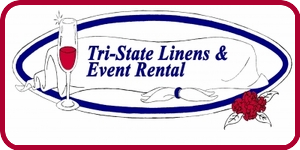 Tri-State Linen and Event Rentals