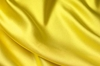 Yellow Satin Table Linen Rental