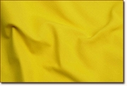 Yellow Polyester Linen Rental