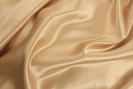 Gold Satin Table Linen Rental