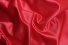 Red Satin Table Linen