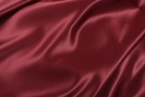 Burgundy Satin Table Linen