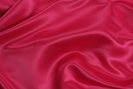 Fuschia Satin Table Linen