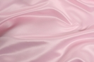 Pastel Pink Satin Table Linen