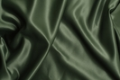 Dark Green Satin Table Linen