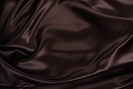 Chocolate Satin Table Linen