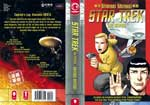 Star Trek Manga Book