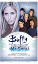 Buffy Men of Sunndale trading card pack